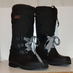 Sorel Snowlion Boots Women Size 7